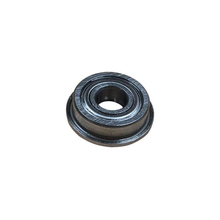 MF695zz Flanged Ball Bearing 5x13x4mm angle
