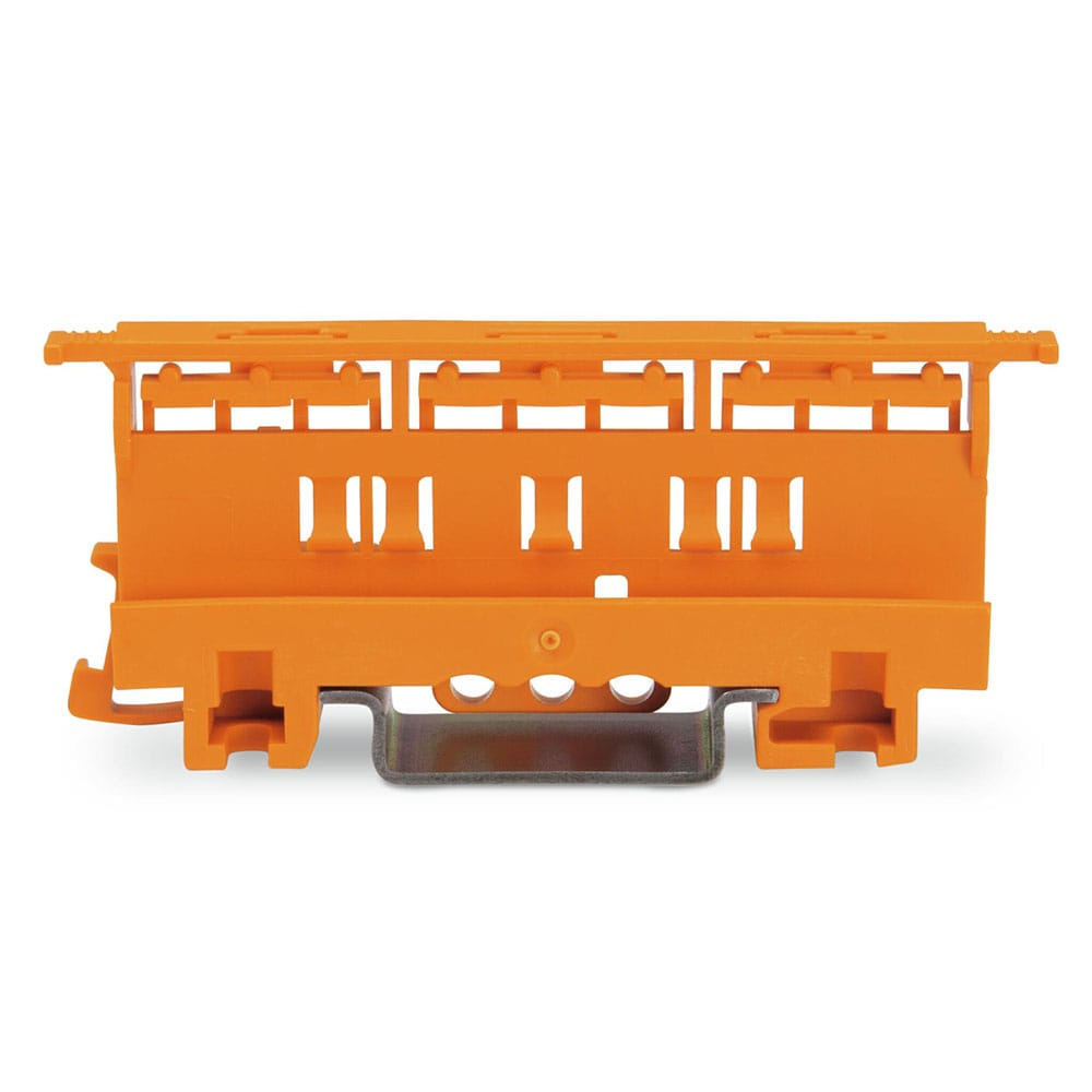 Wago 221-500 Mounting Carrier for 221 Series