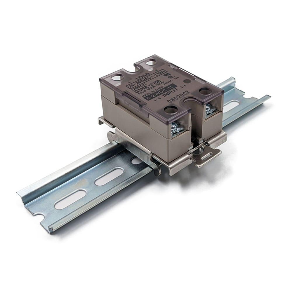 ssr-din-rail-mount-adaptor-example-installation-on-rail