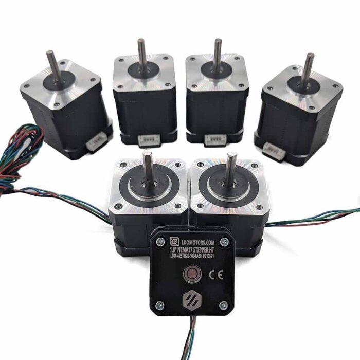 voron-2-complete-motor-kit-motors