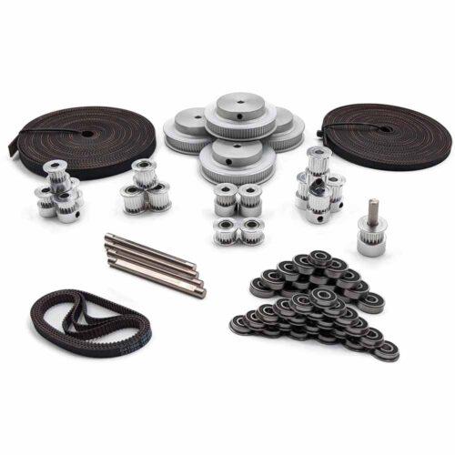 voron-2-motion-kit-pulleys-bearings-shafts-belts-idlers-min